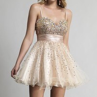 Dave and Johnny 9206 Dress