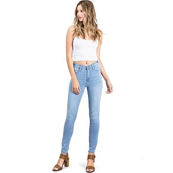 Halo High Rise Jeans