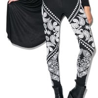 Cemi Ceri Oakland High Waist Leggings