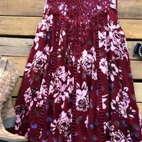 Our Heaven On Earth Dress is too cute and perfect for any occasion!