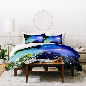 Lisa Argyropoulos Make A Wish 1 Duvet Cover