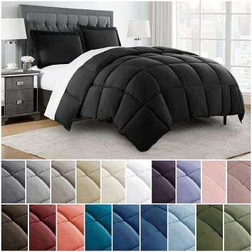 Down Alternative Comforter - 3 Piece Set