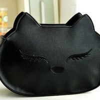 Animal Soft Messenger Bag