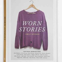 Worn Stories By Emily Spivack - Assorted One