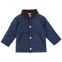 First Impressions Baby Boys Barn Jacket, Created for Macy's Kids - Coats & Jackets - Macy's