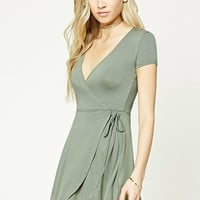 Casual Dresses | T-Shirt Dresses, Rompers + More | Forever 21 - Casual | WOMEN | Forever 21