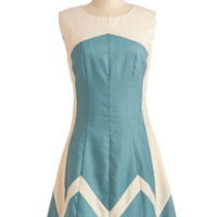 Party on the Peak Dress