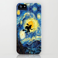 Harry potter painting apple iPhone 3, 4 4s, 5 5s 5c, iPod & samsung galaxy s4 case cover