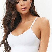 Seamless Knit Bralette
