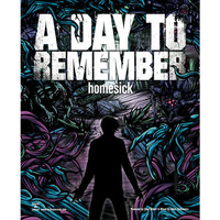 A Day To Remember: Homesick Poster Poster