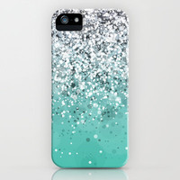 Spark Variations I iPhone & iPod (+iPad, Laptop, Pillow) Case by Rain Carnival