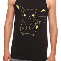 Pokemon Pikachu Tank Top - 10003354