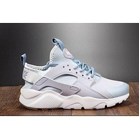 Nike Air Huarache Ultra ID (Light blue)