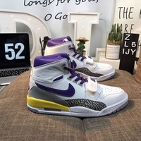 Men's and women's cheap nike shoes NIKE Just Don x AIR JORDAN Legacy AJ32