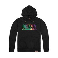 Grizzly Graphic Sweatshirt