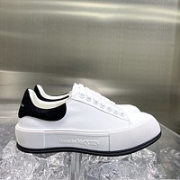 Alexander McQueen Casual canvas shoes