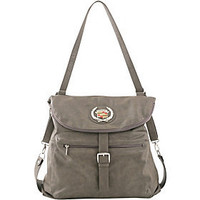 Ashley M Cadillac Oversized Convertible Backpack - eBags.com