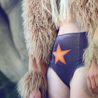 Saving Pepperland ★ Grace High Waist