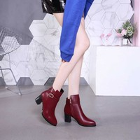 STUART WEITZMAN   Women Casual Shoes Boots  fashionable casual leather