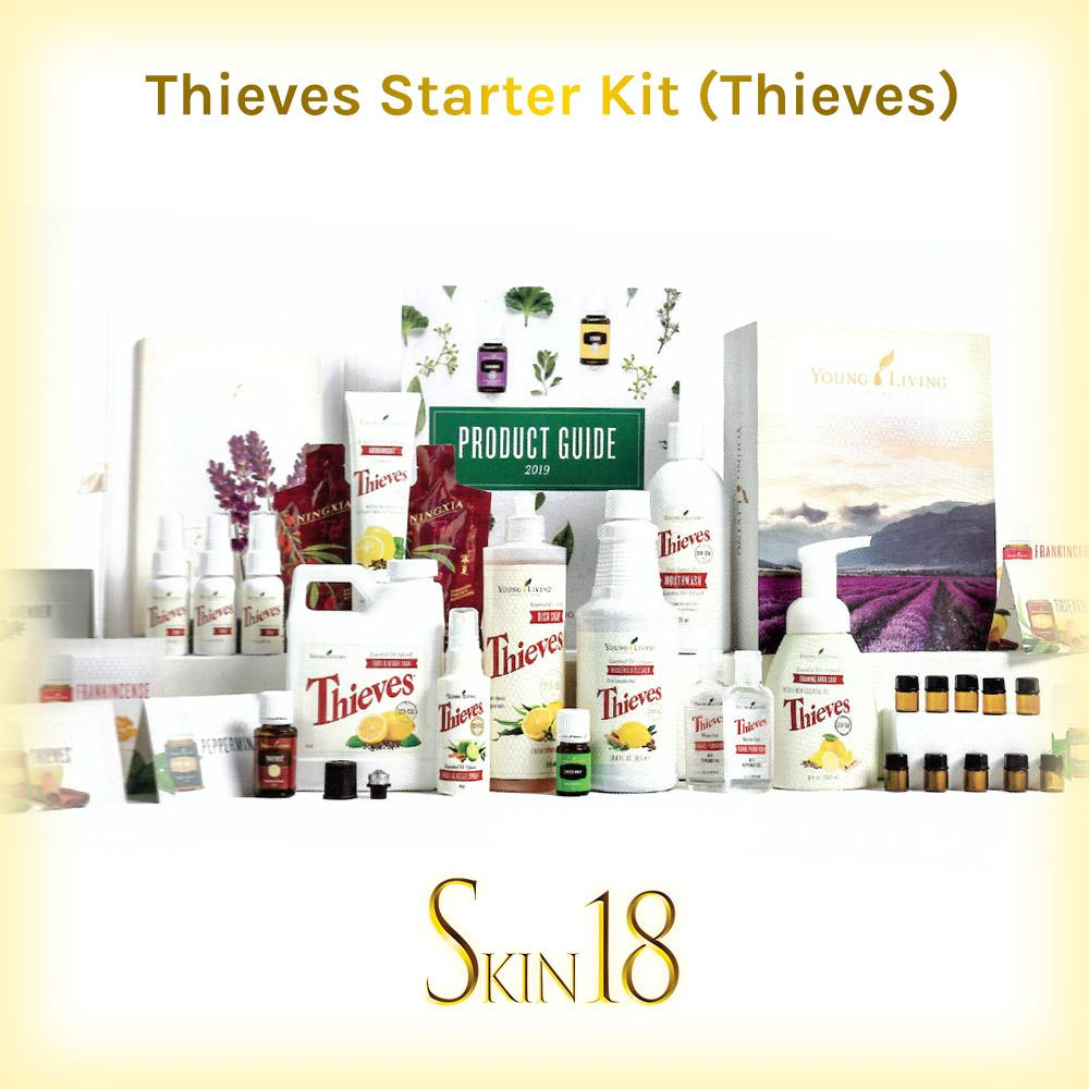 Image of Premium Starter Kit with Thieves
