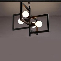 Artisan Finish Pendant Light Wall Lamp For Living & Study Room