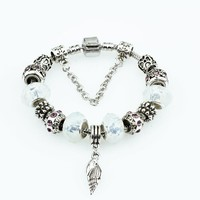 Awesome New Arrival Gift Hot Sale Great Deal Shiny Stylish Alloy Jewelry Bracelet [10417737044]