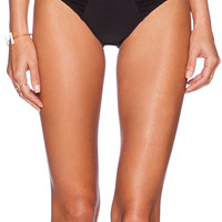 RVCA Eternal Sunrise Bottom in Black