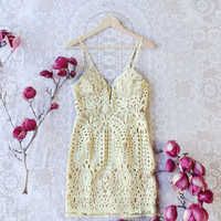 Fortune & Lace Dress