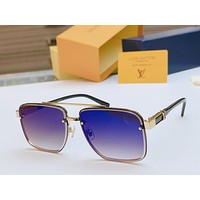 LV Louis Vuitton 2021 Women's  Men's Fashion Shades Eyeglasses Glasses Sunglasses