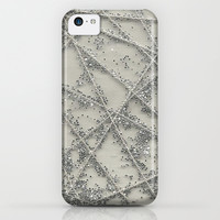 Sparkle Net iPhone & iPod Case by Project M