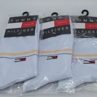 3pairs/lot  5pairs/lot Tommy Socks brand Business Casual socks cheap and high quality