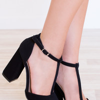 Heartbreak Song Heels