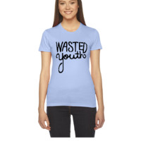 Wasted Youth - Women's Tee