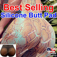 Best Selling #1 Silicone Buttocks Pads Butt Enhancer body Shaper Panty Tummy Control Girdle