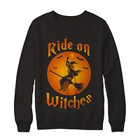 Ride On Witches