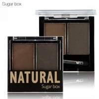 Vintage Sugar Box Persistent Eyebrow Color [9036709060]