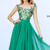 Sherri Hill 11214 Dress
