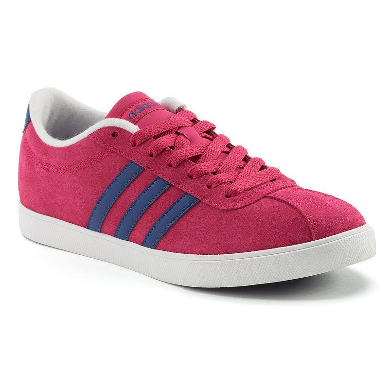 adidas court set s athletic shoes from kohl s