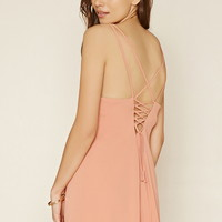 Contemporary Cami Dress | Forever 21 - 2000186516