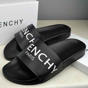 Givanchy Fashion Casual Slipper Shoes-10