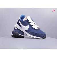 NIKE Air Tailwind Fashion New Hook Print Sports Leisure Shoes Men 3#