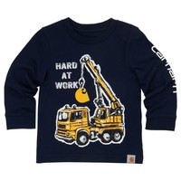 Boys' Shirts for All Seasons, Activities, & More  Carhartt