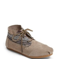 TOMS Pattern Boot (Women) | Nordstrom
