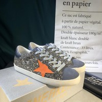 Golden Goose Ggdb Superstar Sneakers With All-over Swarovski Crystals Reference #10706 - Best Online Sale