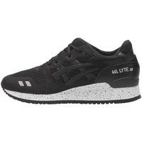 Asics Gel-Lyte III NS No Stitching - Black/Black