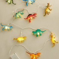 Important Extinction to Make String Lights