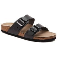 Black Brando Sandals - Madden Girl