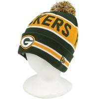NFL Green Bay Packers The Coach Knit Hat