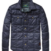 Lightweight Quilted Jacket - Scotch & Soda