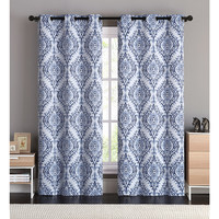 OVERSTOCK EXCLUSIVE VCNY London Blackout Curtain Panel Pair | Overstock.com Shopping - The Best Deals on Curtains